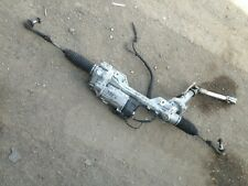 BMW 1 3 E SERIES 2007-2012 STEERING RACK (POWER) 6783122
