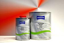Standox VOC-System Füller U7540 Grau 3,5L + HS 5-15 Härter 1L