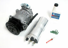 New A/C Compressor Kit Jeep Cherokee 2001 4.0L,Jeep Wrangler 1999 2.5L (SD709)