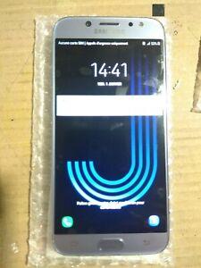 Samsung Galaxy J7 (2017) SM-J730F - Bleu Smartphone