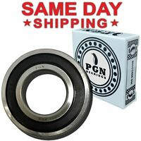 6207-2RS C3 Premium Rubber Sealed Ball Bearing, 35x72x17, 6207RS
