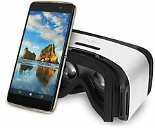 NEW-Alcatel IDOL 4S 64GB Windows 10 OS 5.5 Inch Unlocked Smartphone w/ VR Goggle