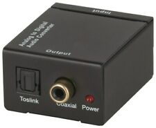 DigiTech Analogue to Digital Audio Converter