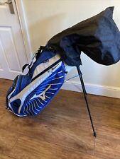 Mizuno Aerolite Carry/Stand Golf Bag