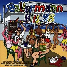 Ballermann Hits '98 Mickie Krause, Höhner, Guildo Horn, Lollies, Bläck .. [2 CD]