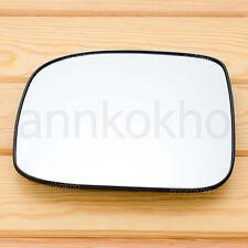2002-2012 Isuzu D-MAX Holden Rodeo RA RC Colorado door mirror glass lens left