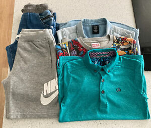 Boys Clothes 6-7 years Bundle - includes Ted Baker & Nike