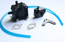 Water Pump C/W Carburettor insulator for ZENOAH RCMK Engine RC Gas Boat