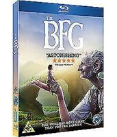 The Bfg - Grande Friendly Gigante Blu-Ray Nuovo (EO52053BR)