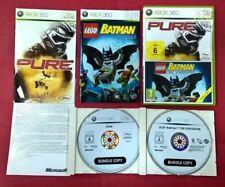 Pure - Lego Batman - XBOX 360 - USADO - BUEN ESTADO