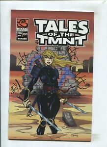 TALES OF THE TMNT #69 (NM-) DARK SHADOWS 2010