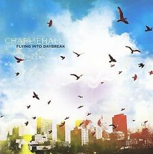Flying into Daybreak - Charlie Hall (CCM) (CD, 2006, Six Steps Records)