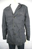 Levis Premium Jacket Blazer 853101533  100% Cotton Large  Levi's Premium