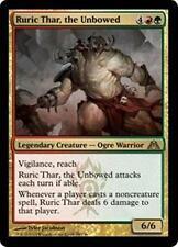 RURIC THAR, THE UNBOWED Dragon's Maze MTG Gold Creature—Ogre Warrior RARE