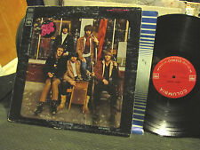 MOBY GRAPE '67 S/T COLUMBIA stereo FINGER COVER 2 eye cs2498 lp uncensored rare!