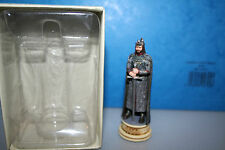 LORD OF THE RINGS CHESS PIECE ARAGORN EAGLEMOSS 1st SERIES, ***** FREE P&P.