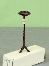 412 Vintage Dollhouse Miniature FANTASTIC MERCHANDISE Plant Stand 2509