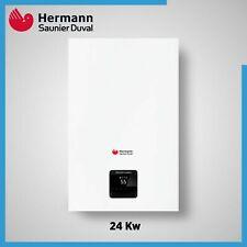 Caldaia a Gas Hermann Saunier Duval THEMATEK CONDENS 24 AS/1 kW Metano o GPL Com