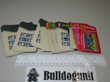 2012 Monopoly Hotels Board Game Lot 65 Card Part Only Hasbro