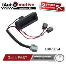 REAR TAILGATE DOOR RELEASE HANDLE SWITCH LR015457 FOR LAND ROVER DISCOVERY 3 & 4