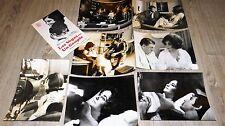 LAS VEGAS UN COUPLE elizabeth taylor  photos cinema presse argentique 1970