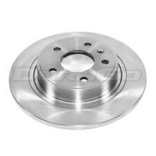 Disc Brake Rotor Rear Auto Extra AX901034