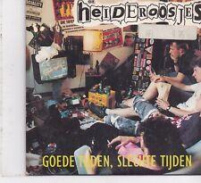 De Heideroosjes-Goede Tijden Slechte Tijden cd single