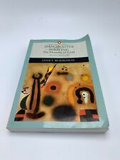 Imaginative Writing Second Edition By Janet Burroway