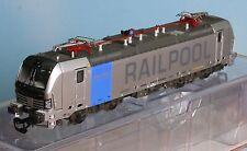 Piko 47380, Spur TT, E-Lok, BR 193 Railpool, 4achs. Epoche 6
