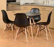 Dining Room Up to 4 Seats Plastic Table & Chair Sets