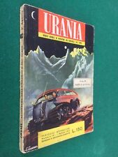 URANIA RIVISTA n.10 (1953) Fantascienza MARTE STURGEON CAMPBELL SHECKLEY