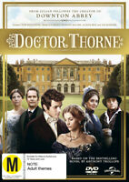 DOCTOR THORNE [NON-USA FORMAT PAL REGION 2 & 4] (DVD)