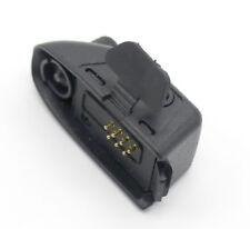 Audio Adapter for Motorola GP328+ GP338+ Plus GP344 GP388 EX500 EX560 2 PIN M5