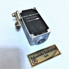 GENERAL ELECTRIC CR9440-LS415P LIMIT SWITCH(NEW)