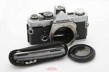 Olympus OM 2N 35mm Spiegelreflexkamera nur Gehäuse