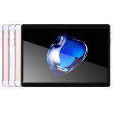 "10.1"" ANDROID 6.0 TABLET PC 4G Dual SIM 64GB OCTA CORE 4GB RAM GPS WiFi AU STOCK"
