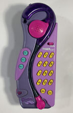 Clueless Movie Hands Free Phone Headset Voice Changer Tiger Electronics Vintage