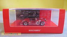 1:43 Minichamps, Alfa Romeo T33/3, ADAC 1000km, 1971 Nürburgring Stommelen/Galli