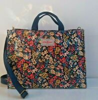 CATH KIDSTON  CARRIOL BAG WITH STRAB