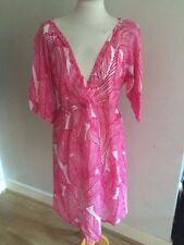 Topshop Knee Length 3/4 Sleeve Maternity Dresses