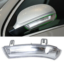 Left Mirror Indicator Turn Signal Light Lamp for VW GOLF GTI JETTA MK5 PASSAT