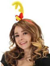 Dr. Seuss Grinch Max Child Kids Adult Costume Headband Licensed By Elope