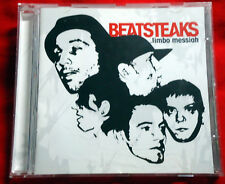 Limbo Messiah von Beatsteaks - 11 Tracks CD - 2007
