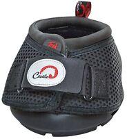 Cavallo Trek Horse Boot - Regular Sole - BLACK - All Sizes: 0, 1, 2, 3, 4 & 5