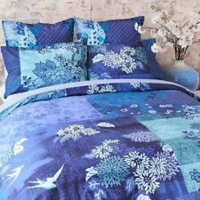 Indochine King Size 3-Piece Quilt Cover Set