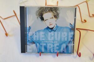 The Cure - Entreat (1990) 042284335928