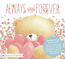Various Artists : Forever Friends: Always and Forever [New & Sealed] 3 CDs