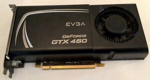 EVGA NVIDIA GeForce GTX460 Superclocked EE 1024MB DDR5 Graphics Card-2 Available