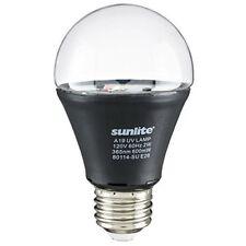 Sunlite 80114-SU - Sunlite UV LED Blacklight Blue Bulb 365nm 7V E26 Medium Base