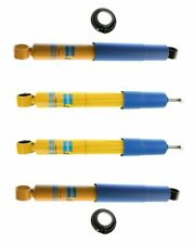Bilstein 4600 Series F/R Shocks For Nissan Xterra 4WD / Frontier 2WD - 2000-2004